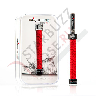 Электронный Кальян Square E-hose Mini -  Red